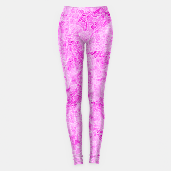Thumbnail image of pnk Leggings, Live Heroes
