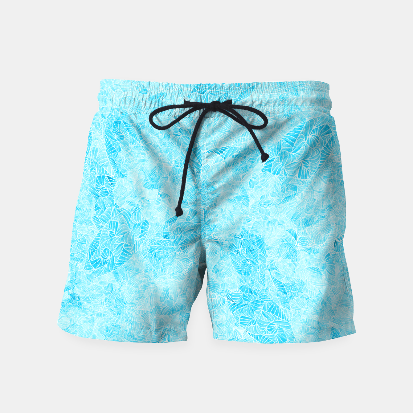 Image of b2 Swim Shorts - Live Heroes