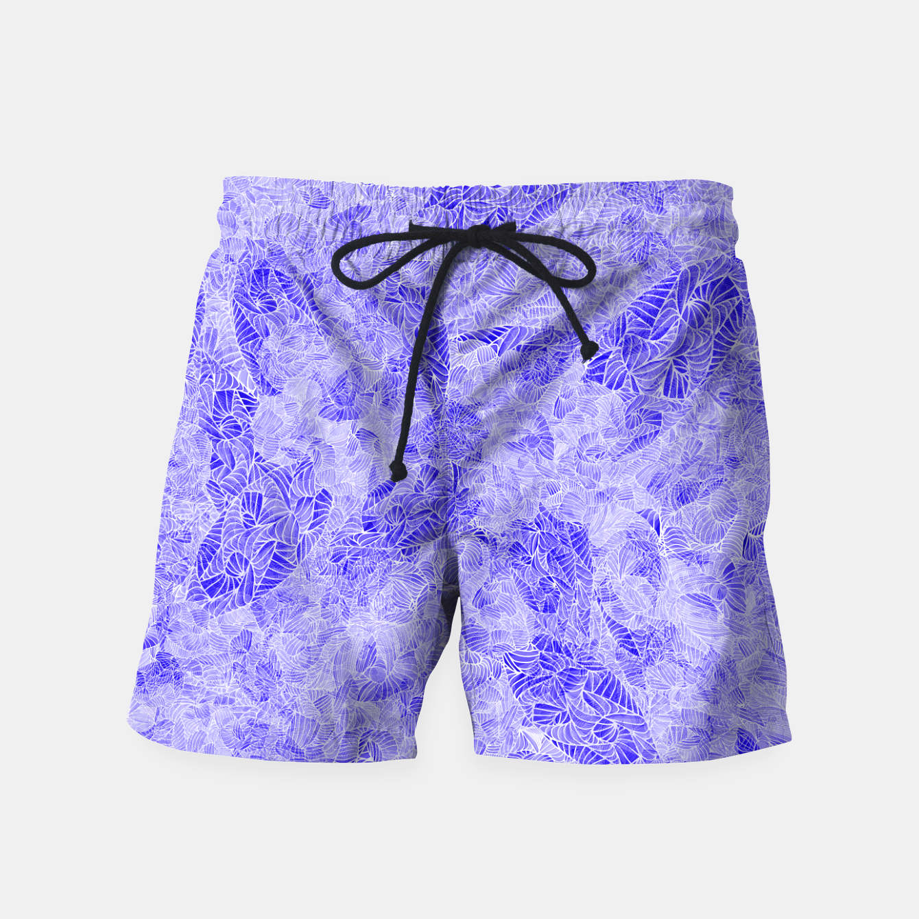 Image of ppl Swim Shorts - Live Heroes