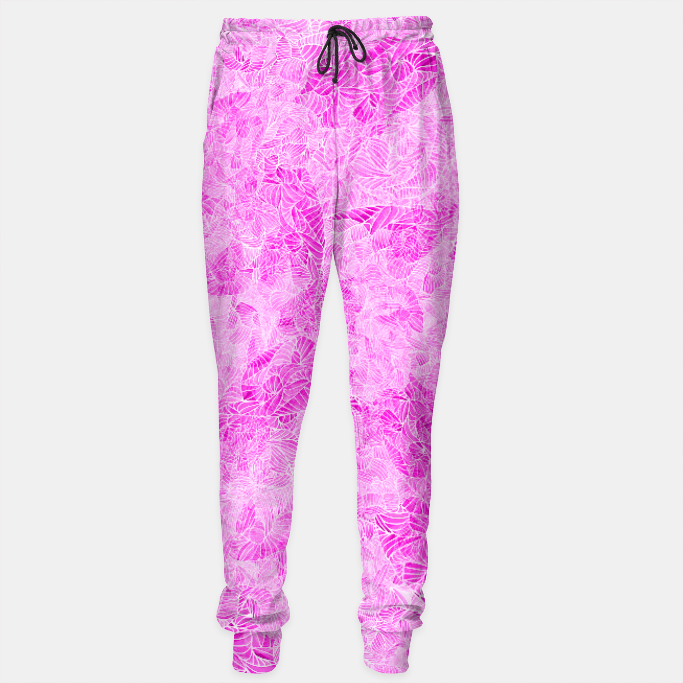 Image of pnk Sweatpants - Live Heroes
