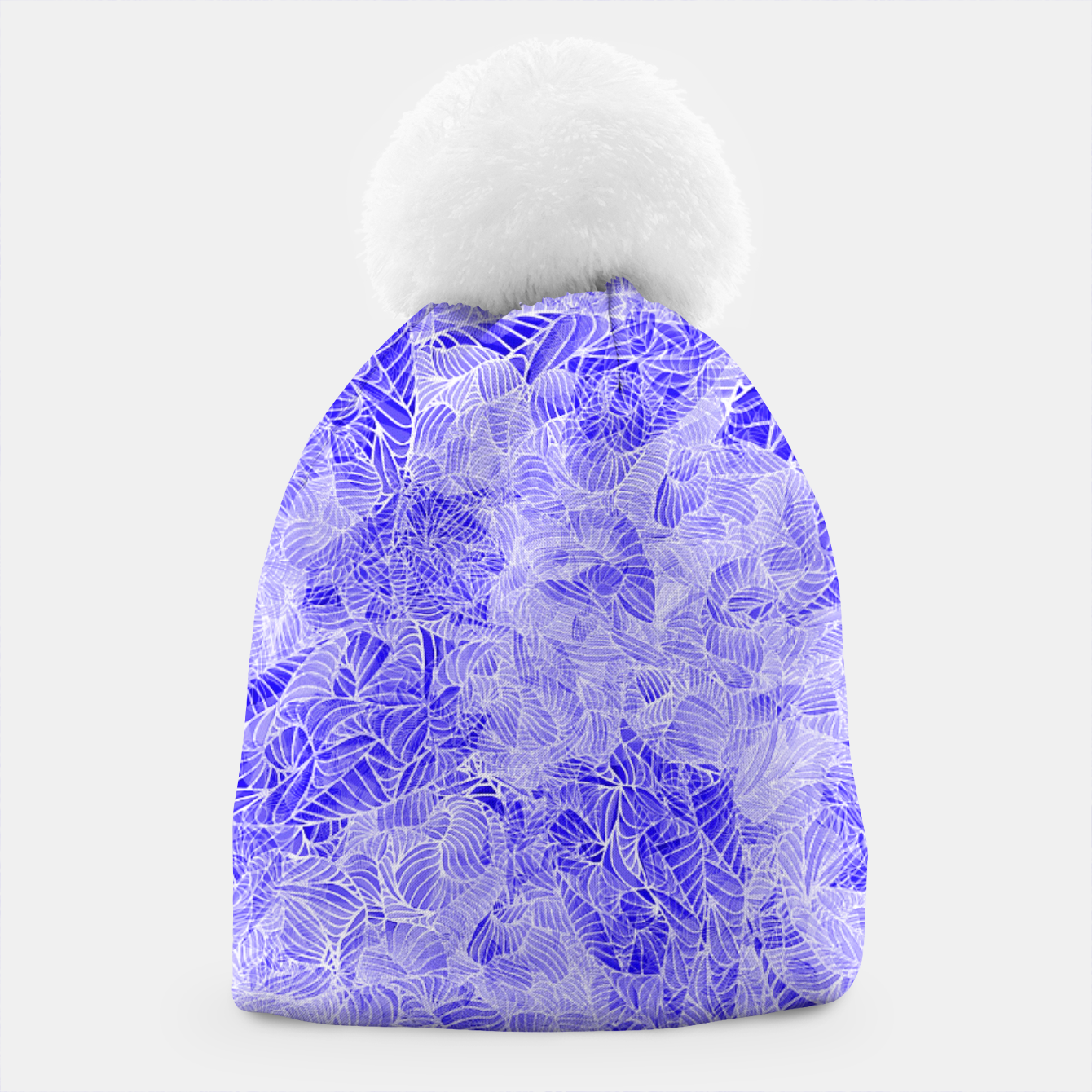 Image of ppl Beanie - Live Heroes