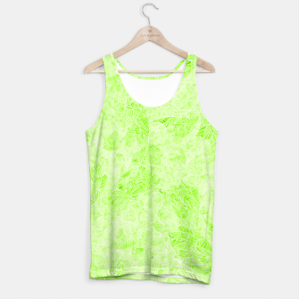 Thumbnail image of gld Tank Top, Live Heroes