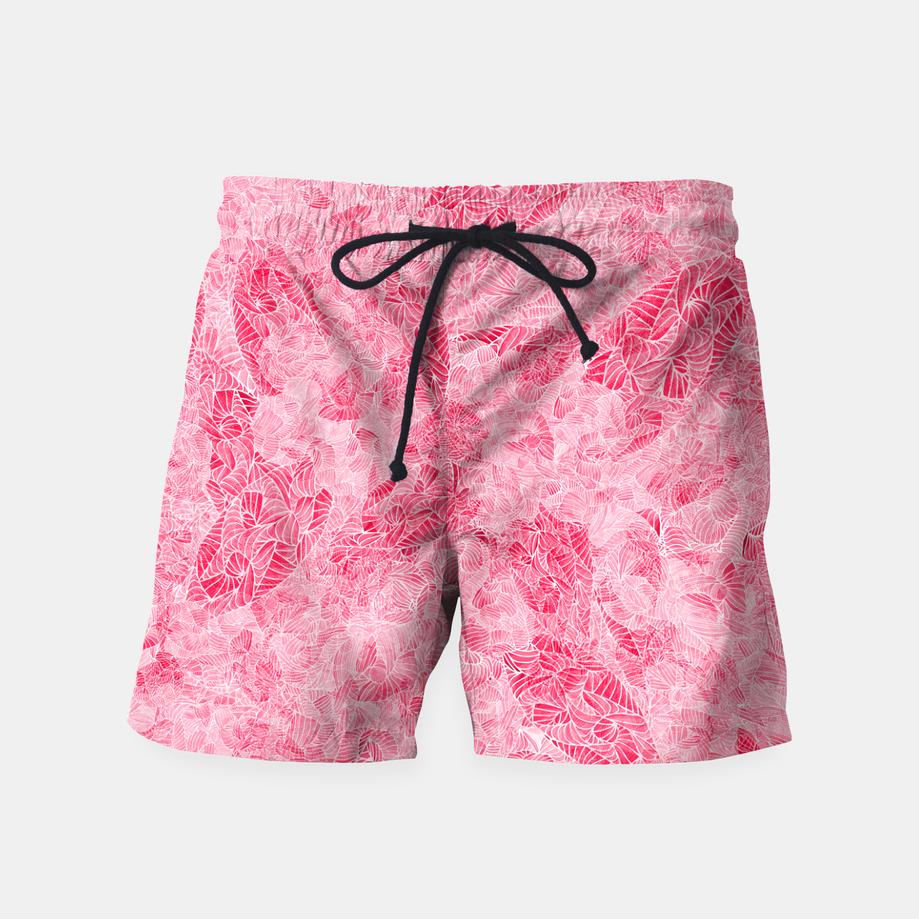 Image of rd Swim Shorts - Live Heroes