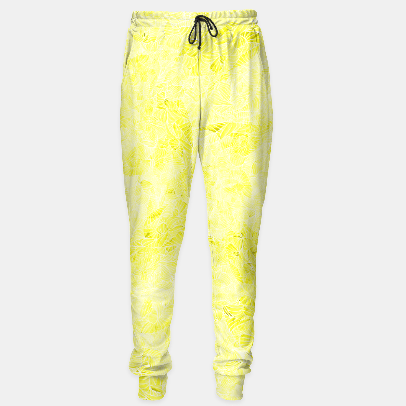 Image of gld Sweatpants - Live Heroes