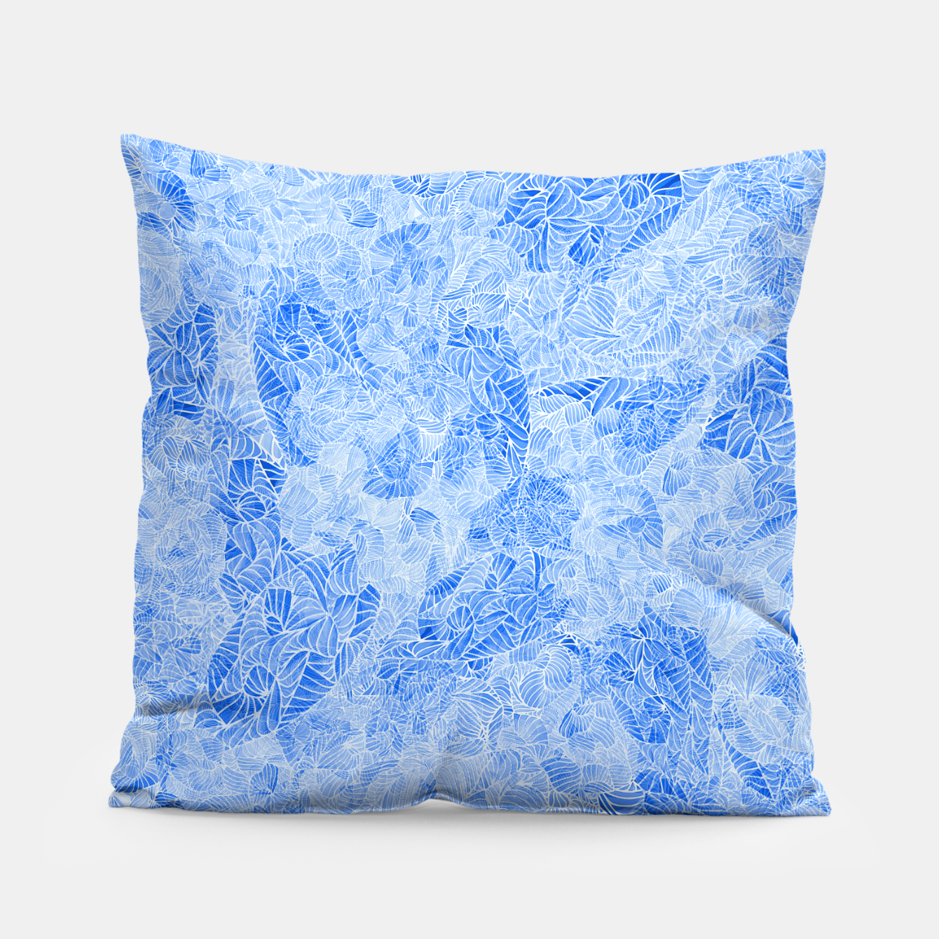 Image of b1 Pillow - Live Heroes