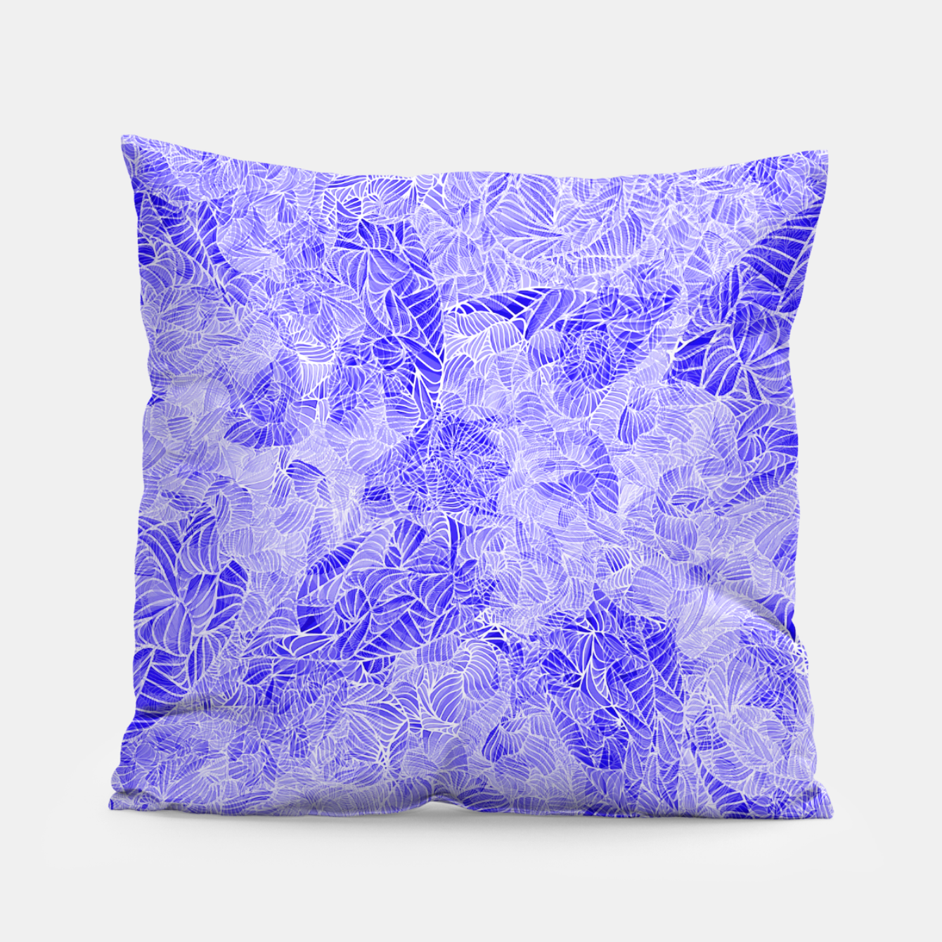 Image of ppl Pillow - Live Heroes
