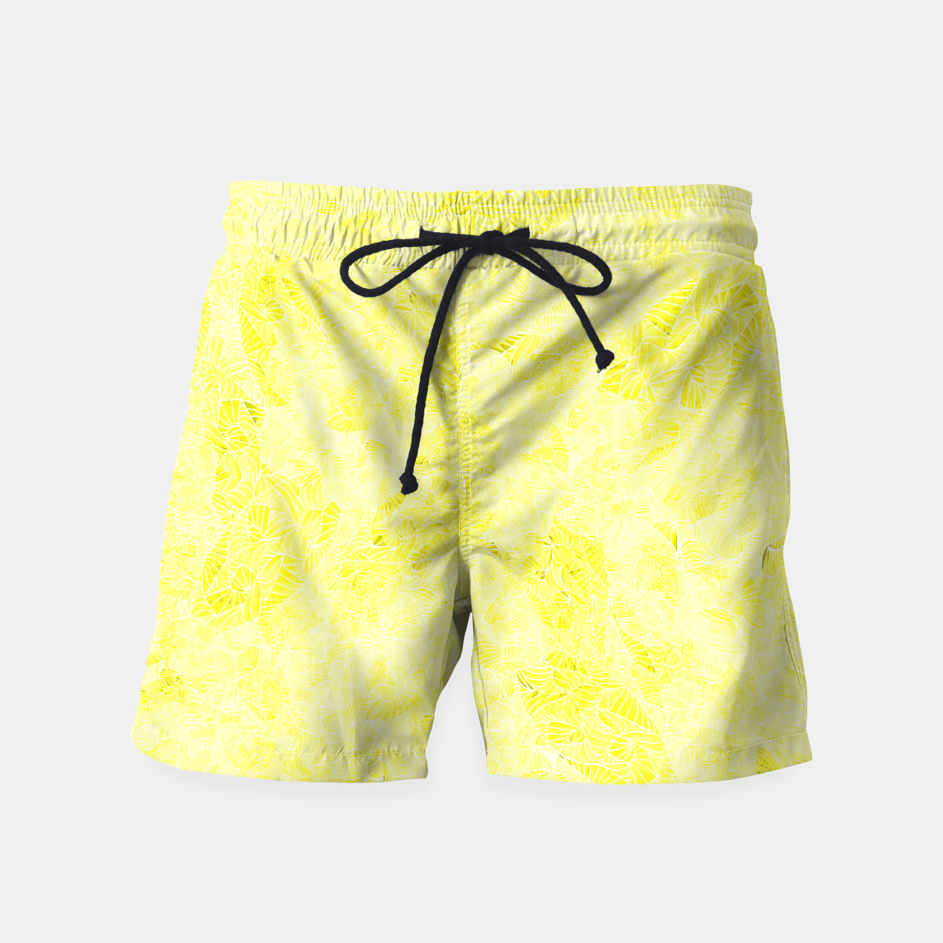 Image of gld Swim Shorts - Live Heroes