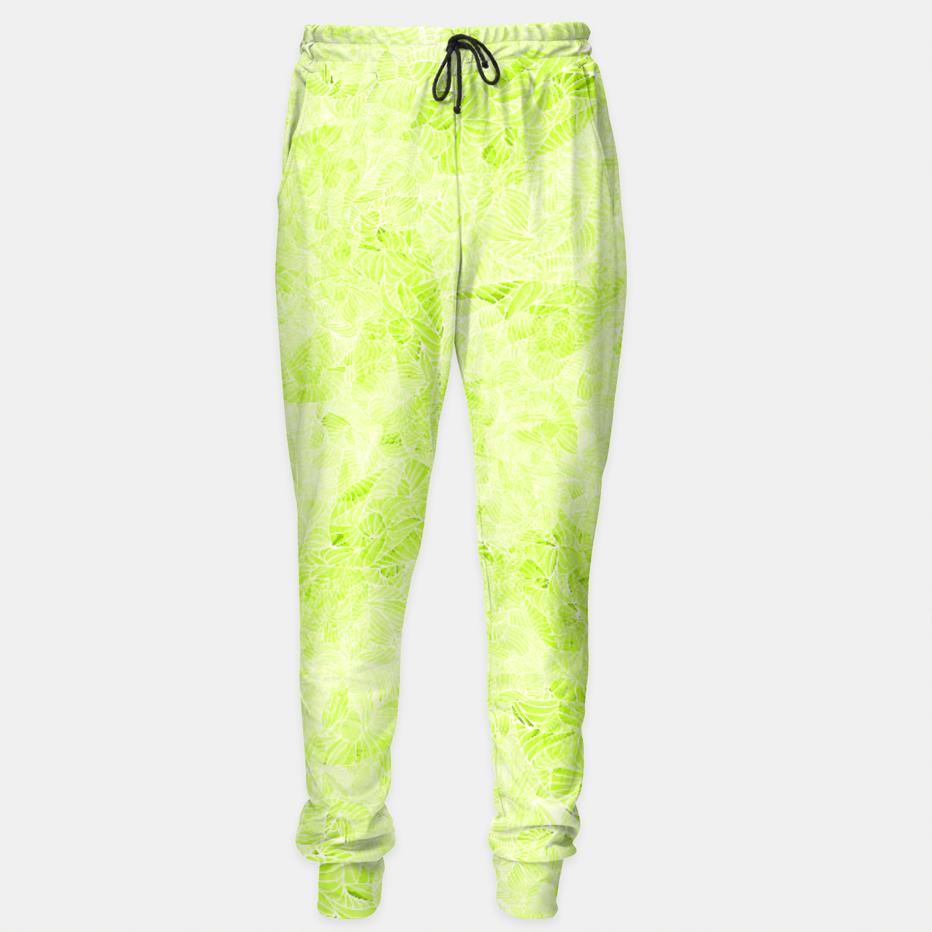 Image of lm Sweatpants - Live Heroes