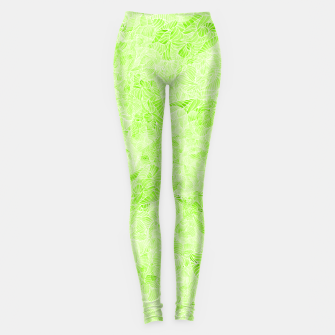 Thumbnail image of gld Leggings, Live Heroes