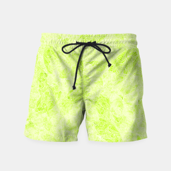 Thumbnail image of lm Swim Shorts, Live Heroes