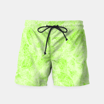 Thumbnail image of gld Swim Shorts, Live Heroes