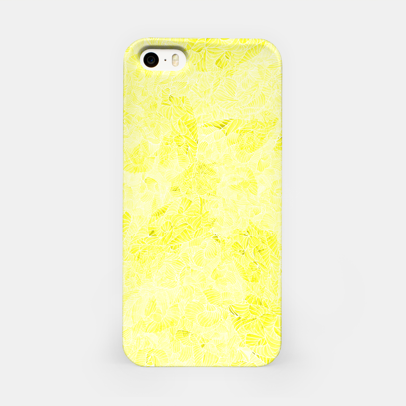 Image of gld iPhone Case - Live Heroes