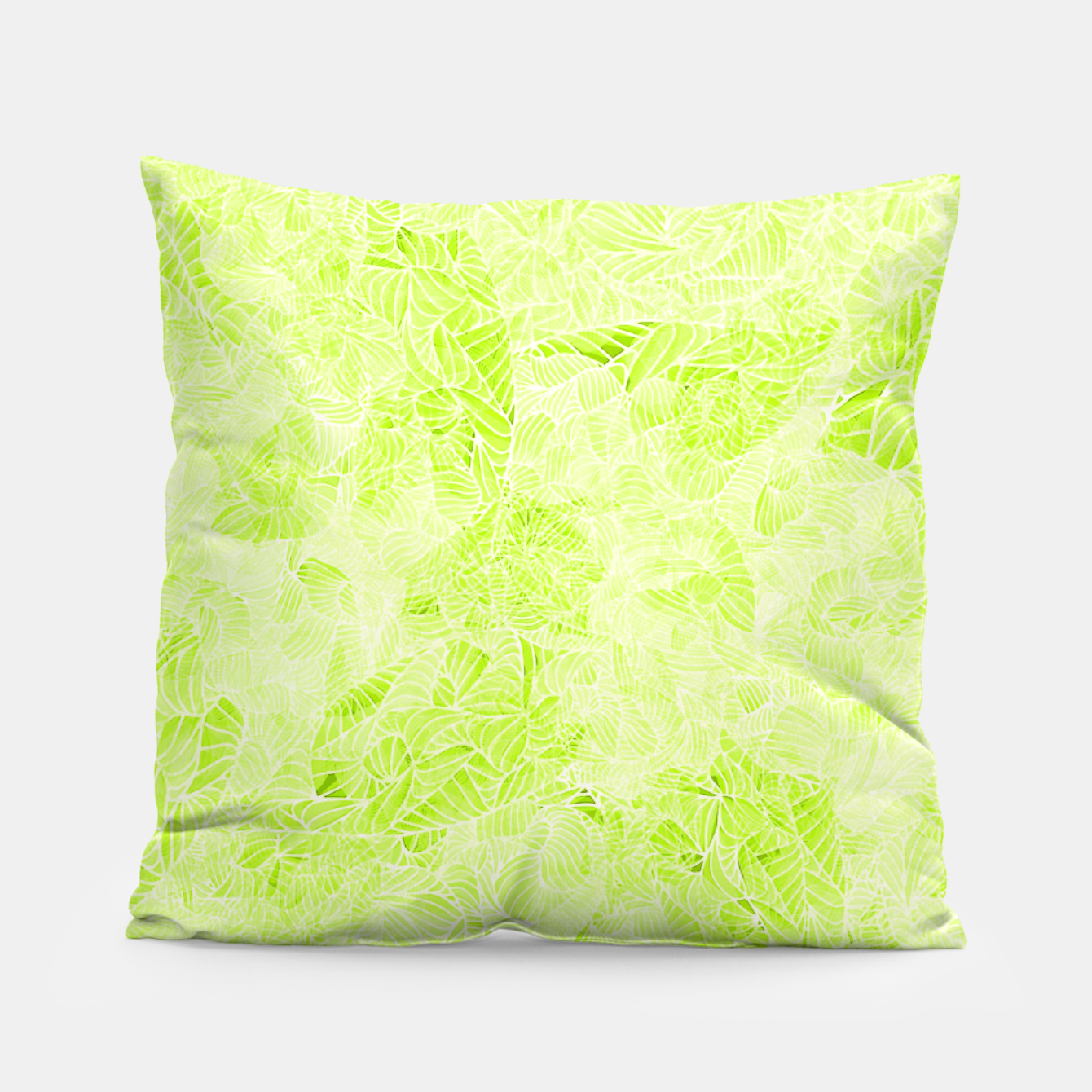 Image of lm Pillow - Live Heroes