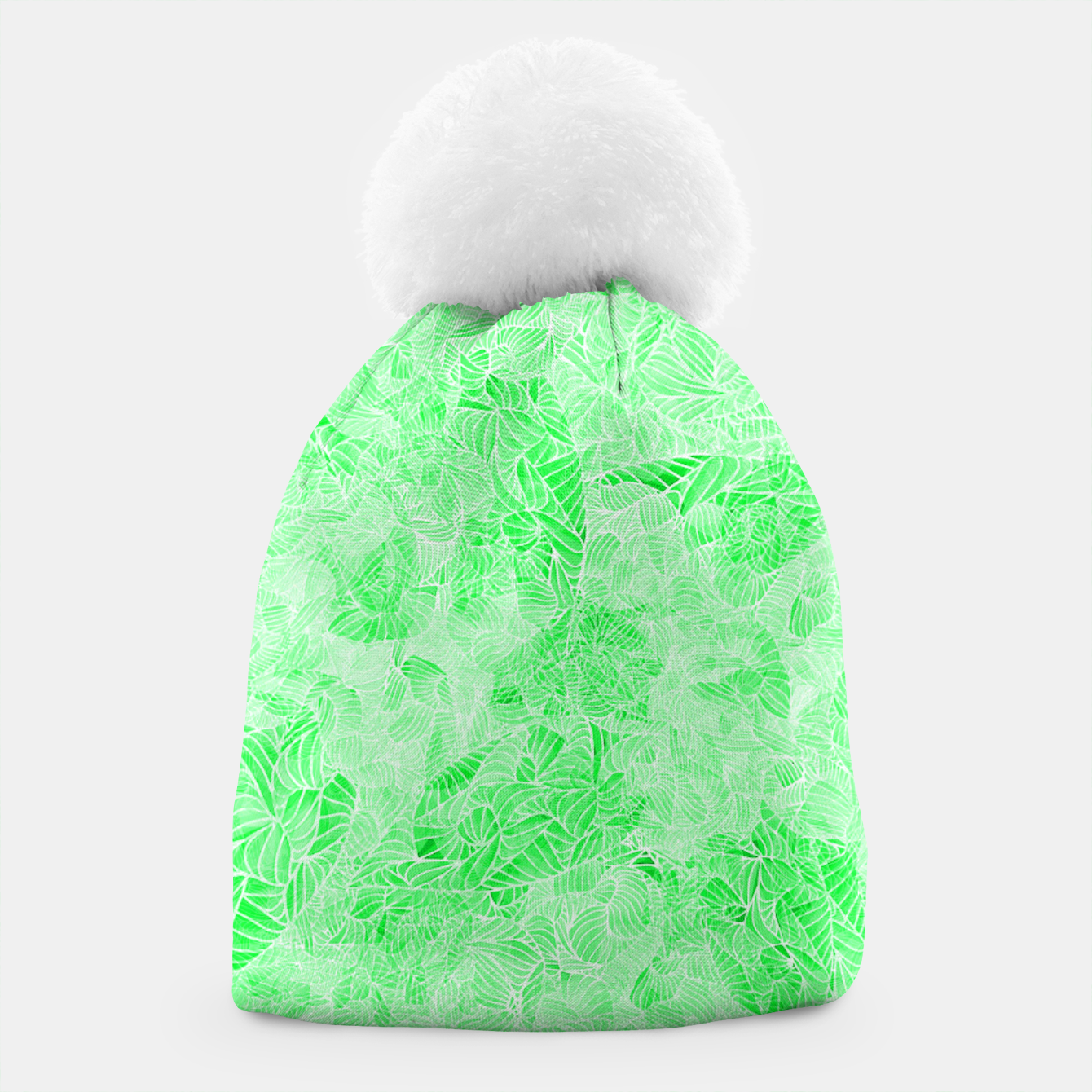 Image of g3 Beanie - Live Heroes