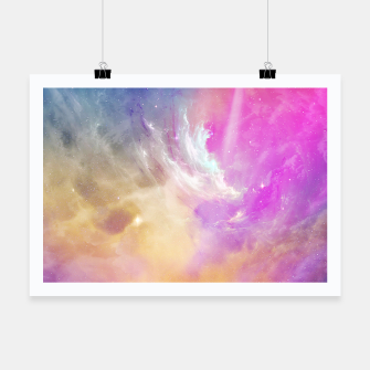 Thumbnail image of Galactic waves Poster, Live Heroes