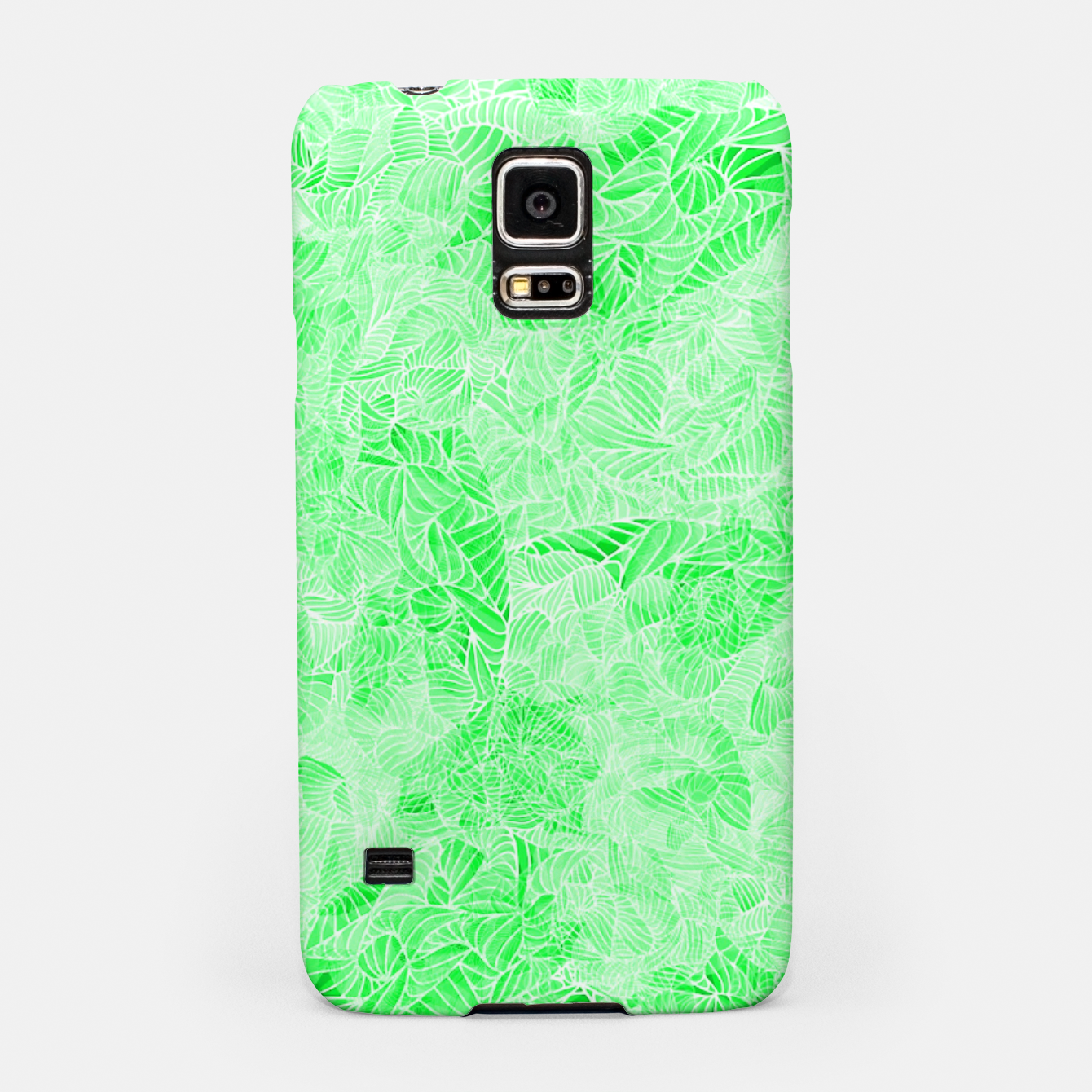 Image of g3 Samsung Case - Live Heroes