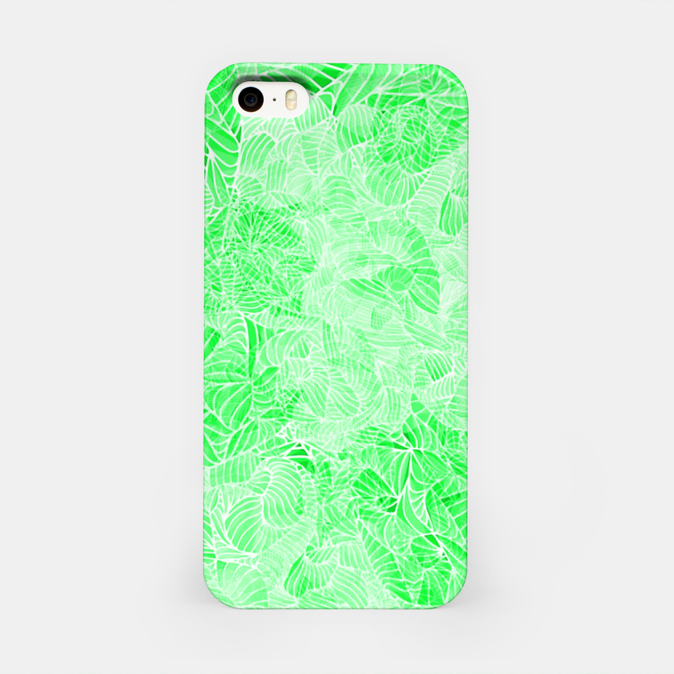 Image of g3 iPhone Case - Live Heroes
