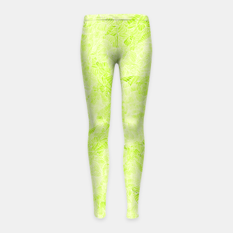lm Girl's Leggings thumbnail image