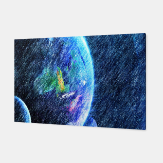 Thumbnail image of Far out there  Canvas, Live Heroes
