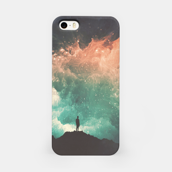 Thumbnail image of Sleepless iPhone Case, Live Heroes