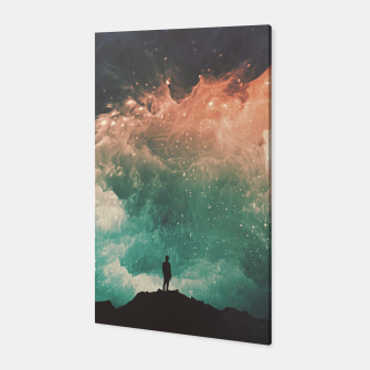 Miniature de image de Sleepless Canvas, Live Heroes