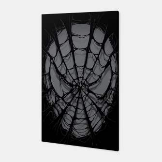 Thumbnail image of Spiderweb Canvas, Live Heroes