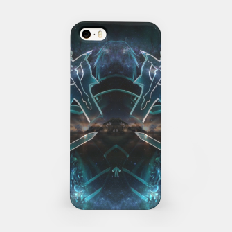 Thumbnail image of Sword art Online game Effect iPhone Case, Live Heroes