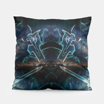 Thumbnail image of Sword art Online game Effect Pillow, Live Heroes
