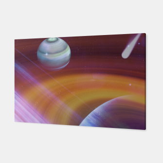 Outer space Canvas thumbnail image
