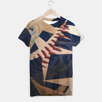 Thumbnail image of As American as...... T-shirt, Live Heroes