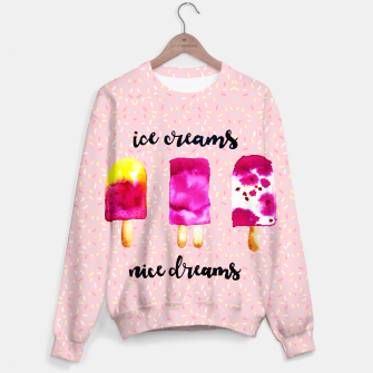 Thumbnail image of Ice creams, nice dreams, Live Heroes