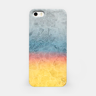 rgb iPhone Case thumbnail image