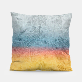 Thumbnail image of rgb Pillow, Live Heroes