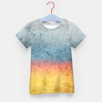 Thumbnail image of rgb Kid's T-shirt, Live Heroes