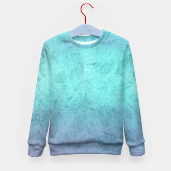 Thumbnail image of bg Kid's Sweater, Live Heroes