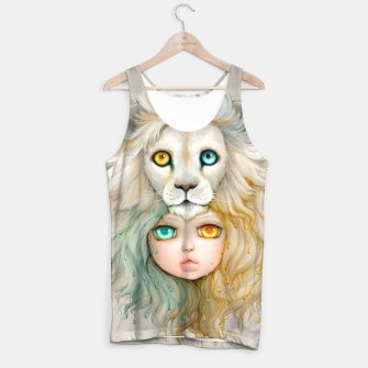 Thumbnail image of Aria Tank Top, Live Heroes
