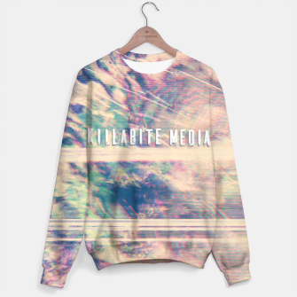 Thumbnail image of Killabite Glitch Sweater, Live Heroes