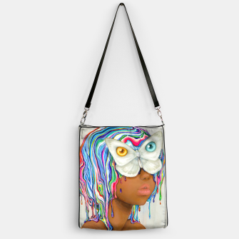 Thumbnail image of Butterfly Effect HandBag, Live Heroes