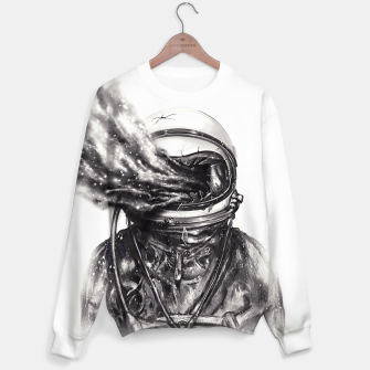 Thumbnail image of Transposed Sweater, Live Heroes
