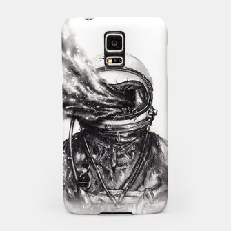 Thumbnail image of Transposed Samsung Case, Live Heroes