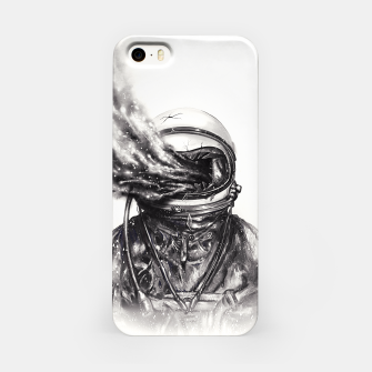 Thumbnail image of Transposed iPhone Case, Live Heroes