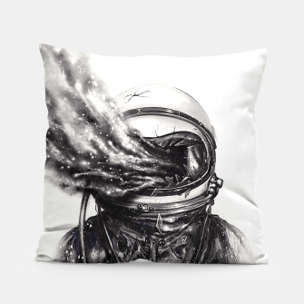 Miniaturka Transposed Pillow, Live Heroes