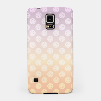 Thumbnail image of Acid House Collection 4 Samsung Case, Live Heroes