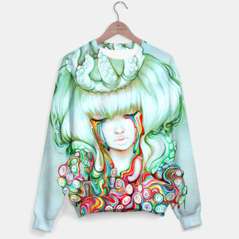 Thumbnail image of Dreammelt Sweater, Live Heroes