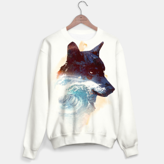 Miniature de image de Night Swim Sweater, Live Heroes