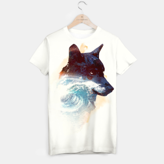 Miniature de image de Night Swim T-shirt, Live Heroes
