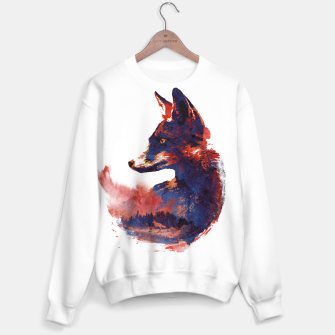 Miniature de image de The future is bright Sweater, Live Heroes