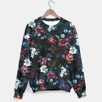 Thumbnail image of Night Garden XI Sweater, Live Heroes