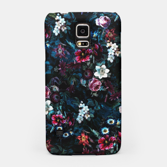 Thumbnail image of Night Garden XI Samsung Case, Live Heroes