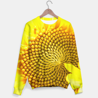Miniatur Sunflower Sweater, Live Heroes
